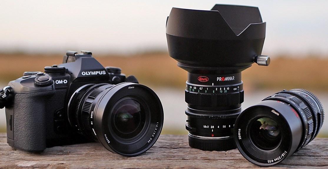 Definisi Kamera: Mengenali Lebih DalamTentang Si Pembuat Gambar Modern