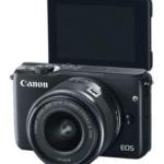 Ketahui Kelebihan dari Kamera Canon EOS M10