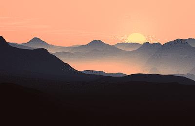 Pelajari Teknik Foto Sunset Untuk Hasil Yang Bagus dan Profesional